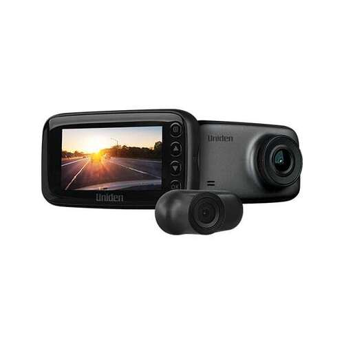 CAM50R - Full HD Dash Cam with GPS