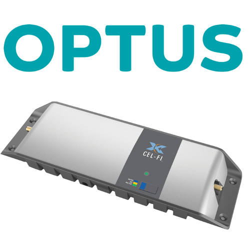 CEL-FI GO Repeater For Optus